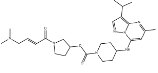 LY3405105 Chemical Structure