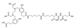 PSMA11 结构式