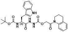 Oxocarbazate Chemical Structure
