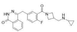 Venadaparib Chemical Structure