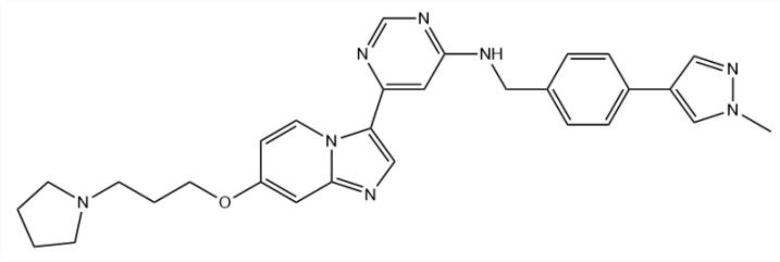 M4205 结构式