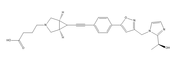 TP0586532 结构式
