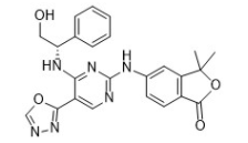 HPK1-IN-7 Chemical Structure