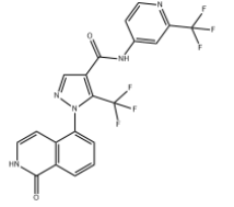JNJ-67856633 Chemical Structure