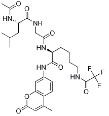 HDAC-IN-6 Chemical Structure