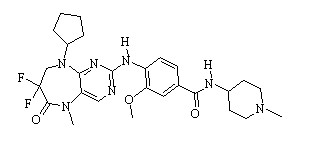 RO3280 Chemical Structure