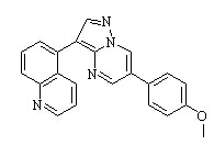 ML347 Chemical Structure
