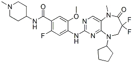 TAK960 Chemical Structure
