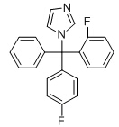 Flutrimazole Chemical Structure