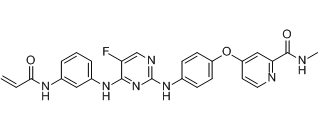CNX-774 Chemical Structure