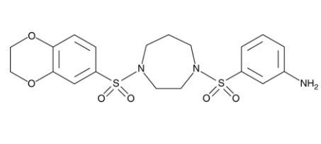 DASA-58 Chemical Structure
