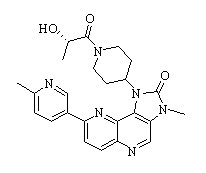 PF04979064 Chemical Structure