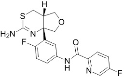 LY2886721 Chemical Structure
