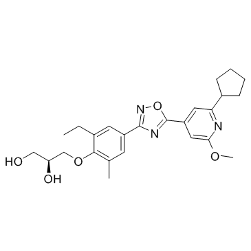 ACT-334441 Chemical Structure