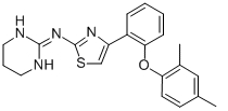 Abafungin Chemical Structure