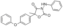 Famoxadone Chemical Structure