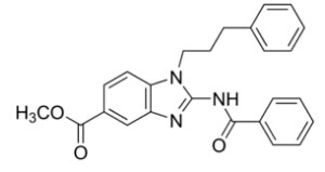 BRD4770 Chemical Structure