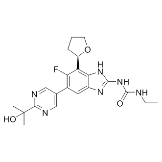 VXc-​486 Chemical Structure