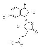 FX1 Chemical Structure