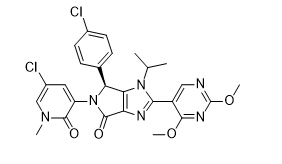 HDM201 Chemical Structure