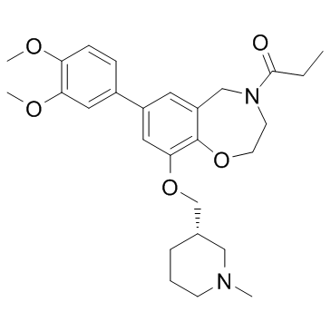 I-CBP112  Chemical Structure