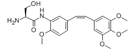 Ombrabulin Chemical Structure