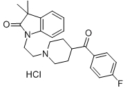 LY310762 HCl Chemical Structure