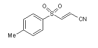 Bay 11-7821 Chemical Structure