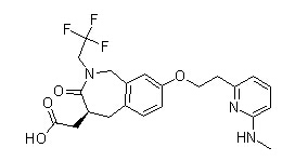 SB-273005 Chemical Structure