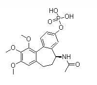 AZD-6126 Chemical Structure