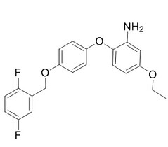 SEA0400 Chemical Structure