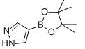 Pyrazole-4-boronic acid pinacol ester Chemical Structure