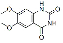 Quinazolindione Chemical Structure