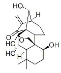 Oridonin Chemical Structure