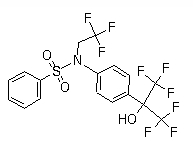 T0901317 Chemical Structure