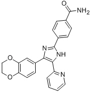D4476 Chemical Structure