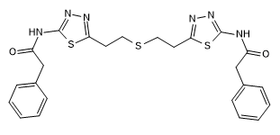 BPTES Chemical Structure