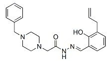 PAC-1 Chemical Structure