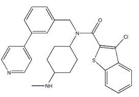 Smoothened Agonist HCl Chemical Structure