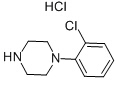 1-(2-Chlorophenyl)piperazine hydrochloride Chemical Structure