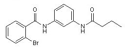 ML 161 Chemical Structure