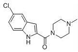 JNJ7777120 Chemical Structure