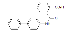 Kartogenin Chemical Structure