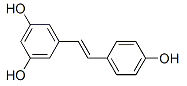 Resveratrol Chemical Structure