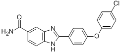 Chk2 Inhibitor II Chemical Structure