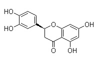 Eriodictyol Chemical Structure