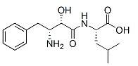 Ubenimex Chemical Structure