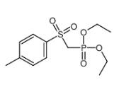 对甲苯磺酰甲基磷酸二乙酯 结构式