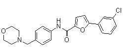 CID-2011756 Chemical Structure