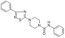 JNJ1661010 Chemical Structure